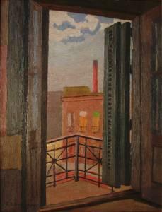 Lacamera Interior 1930