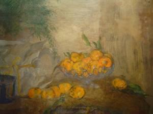 Victorica Mandarinas