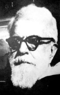 Fray Guillermo Butler